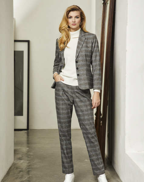Jacket & Trousers