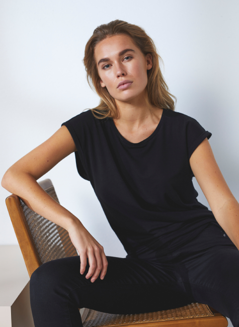 Saint Tropez - Adelia shirt