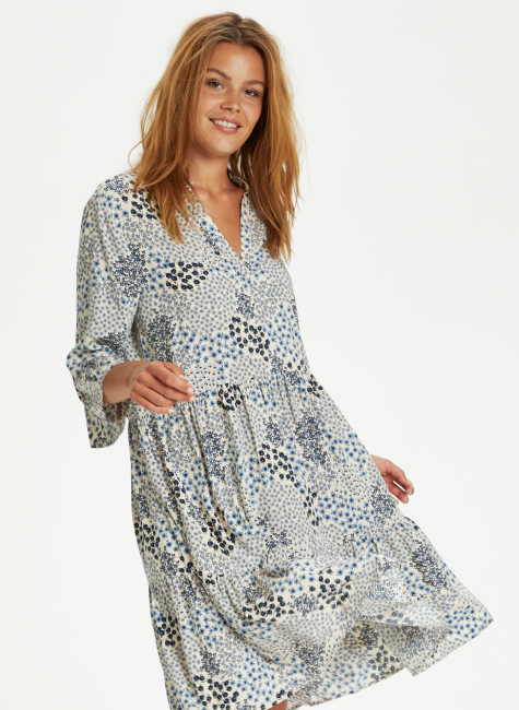 Saint Tropez - Eda dress