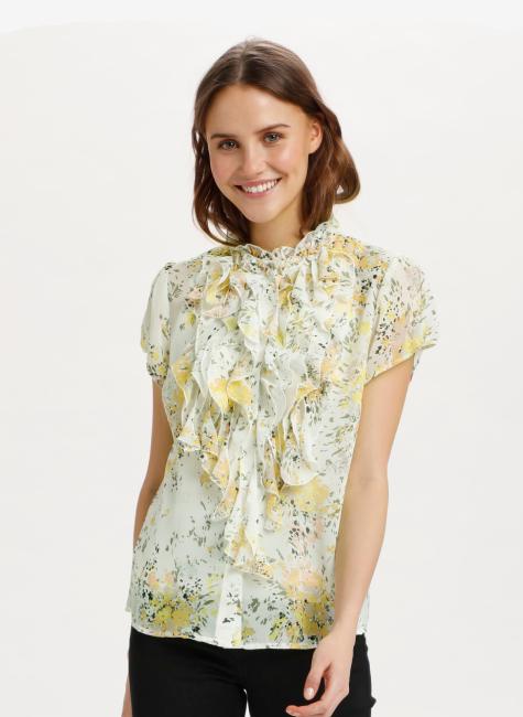 Saint Tropez - Lilly shirt