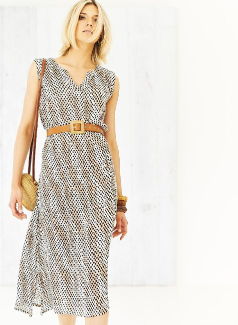 014602SV FAITH MAXI DRESS