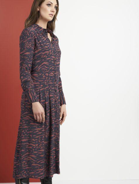 5859_ZEBRA DRESS
